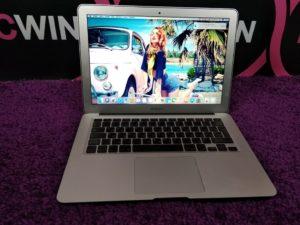 Apple Macbook Air 13 Late2010 (арт.13993)