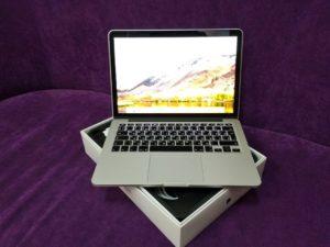 Apple MacBookPro 13 (арт.14010)