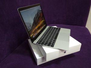 Apple MacBook Retina 12-inch 2017 (арт.14030)