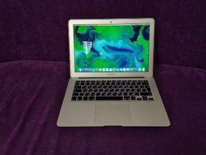 Apple MacBook Air 13 Early 2014 (арт.14058)