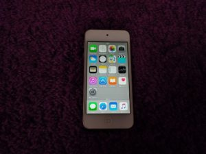 Apple IPod Touch 5 32 GB (арт.14189)