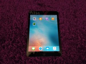 Apple Ipad Mini 16gb WiFI+Cellular (арт.14191)