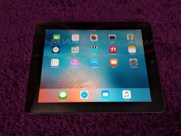 Apple Ipad 2 64gb Wifi+3g (арт.14221)