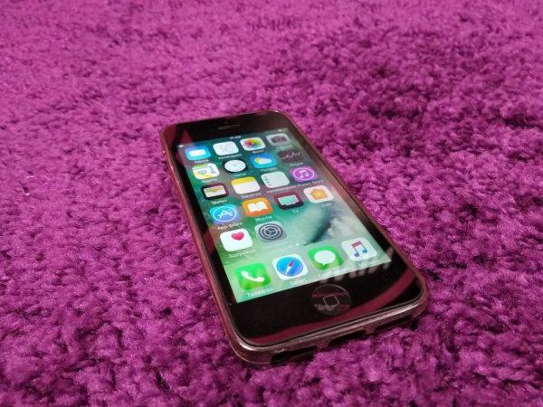 Apple IPhone 5 16gb Black (арт.14214)