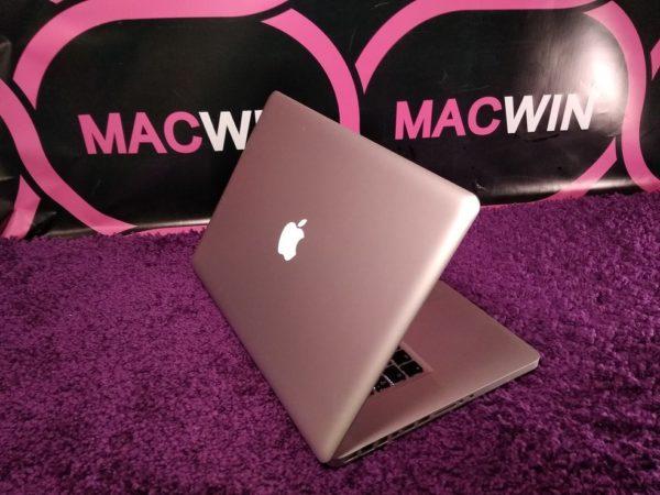 Apple MacBookPro 15″ Late 2011 (арт.14210)