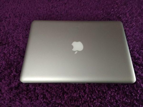 Apple Macbook Pro 13 Late 11 (арт.14245)