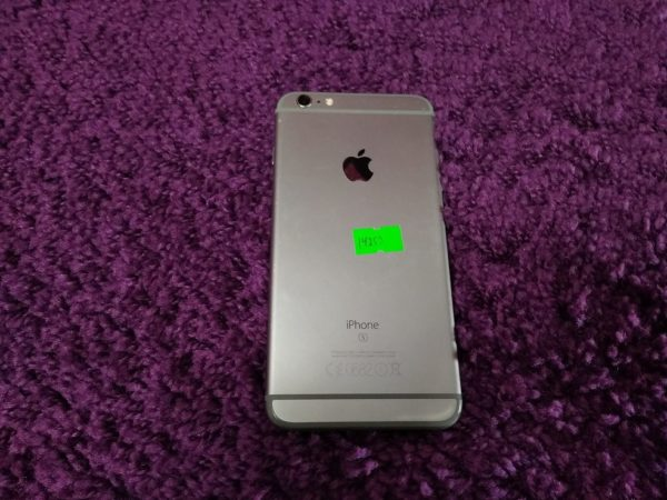 Apple IPhone 6s Plus 64gb SpaceGray (арт.14253)
