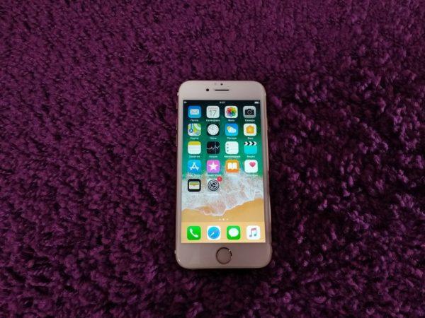 Apple IPhone 6s 32gb Gold (арт.14254)