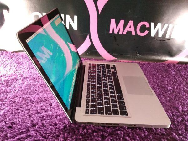 Apple MacBookPro 13″ Early 2011 (арт.14223)