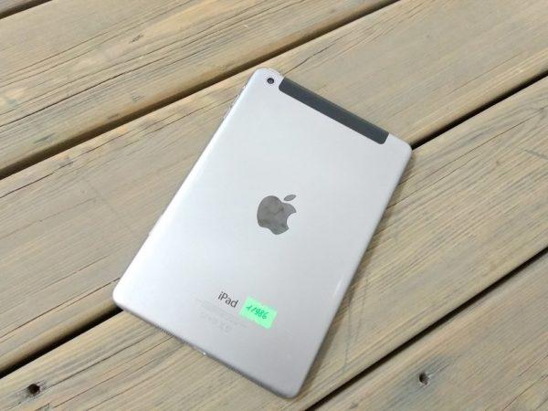 Apple IPad Mini 1 16gb GSM (арт.11986)
