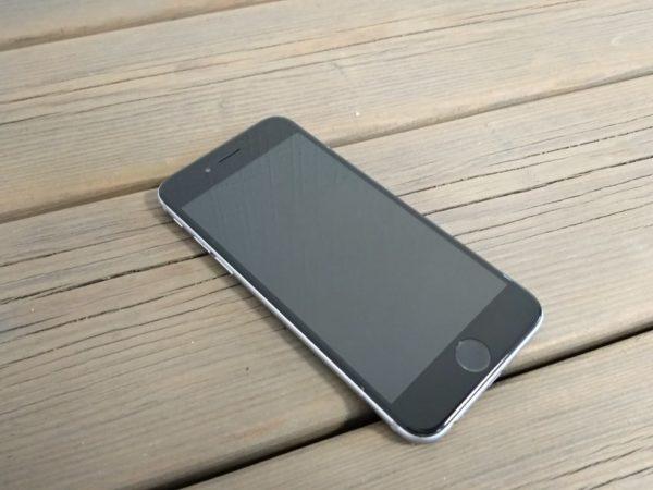 Apple Iphone 6 16gb Space Gray Ref (арт.14387)