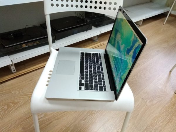 Apple MacBook Pro 15″ Early 2011 (арт.14456)