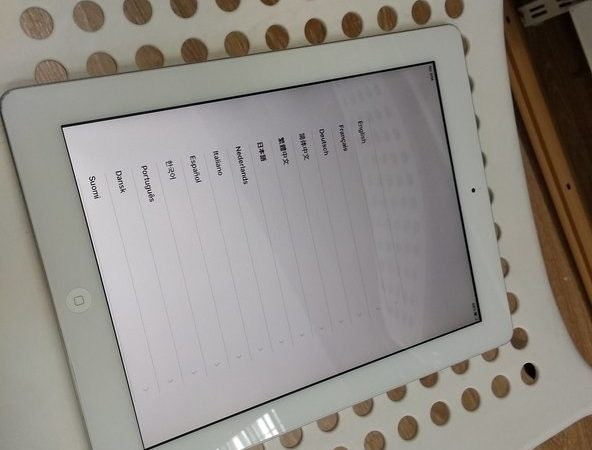 Apple IPad 2 64gb Wi-Fi + Cellular (арт.10177)