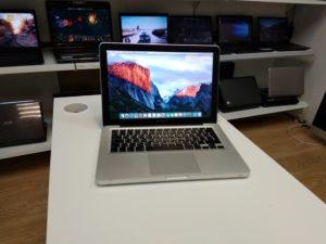 Apple MacBook Pro 13 Mid 2010 (арт.14558)
