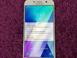 Samsung Galaxy A5 2017 (арт.14107)