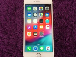 Apple IPhone 6S Plus 16 GB Rose Gold (арт.14117)