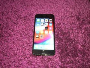 Apple Iphone 7 256 Gb Jet Black (арт.14108)