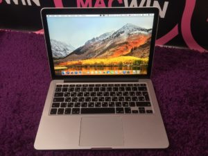 Apple MacBookPro 13″ Early 2015 (арт.14131)