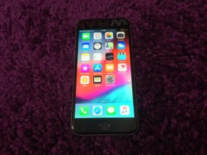 Apple IPhone 6 64gb Space Gray (арт.14063)