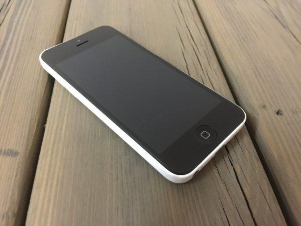 Apple IPhone 5C 32gb White (арт.14279)