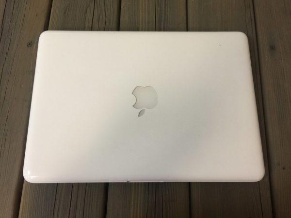 Apple Macbook 13 Mid 2010 (арт.14362)