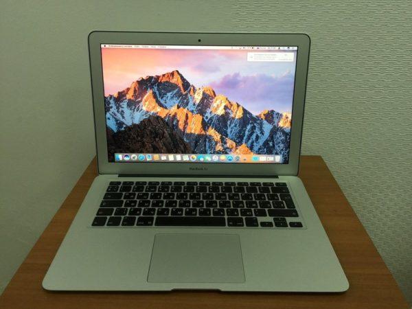 Apple MacBook Air 13 Mid 2011 (арт.14383)