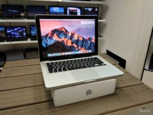 Apple MacBook Pro 13 Late 2011 (арт.14986)