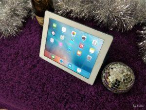 Apple IPad 2 16gb Wi-Fi (арт.15431)