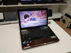 Toshiba Satellite L635-10L (арт.15020)