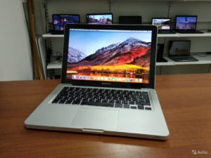 Apple MacBook Pro 13 Early 2011 (арт.14940)