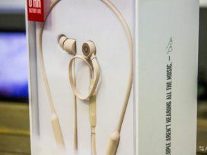 Sony Beats Matte Gold-zee A1763 (арт.15333)