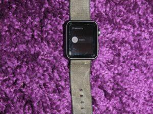 Apple Watch 38mm 7000 Series (SpaceGray) (арт.15304)