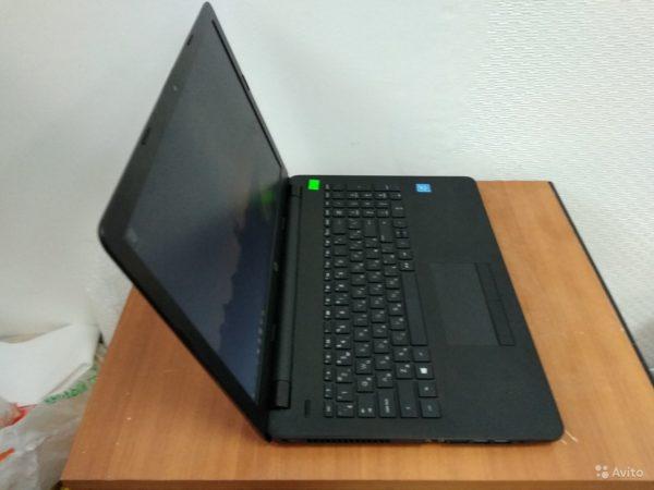 HP 15-bs509ur (арт.14608)