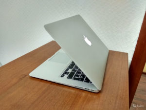 Apple MacBook Air 13 Early 2015 (арт.14891)