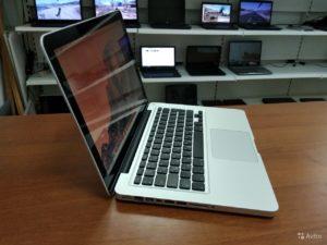 Apple Pro 13 2009 (арт.14884)