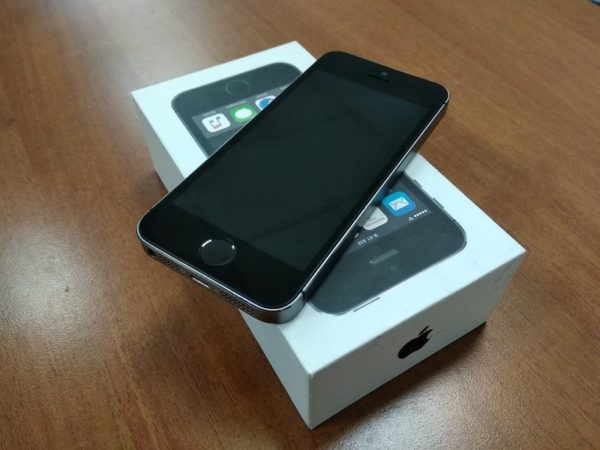 Apple IPhone 5s 16gb (арт.14463)