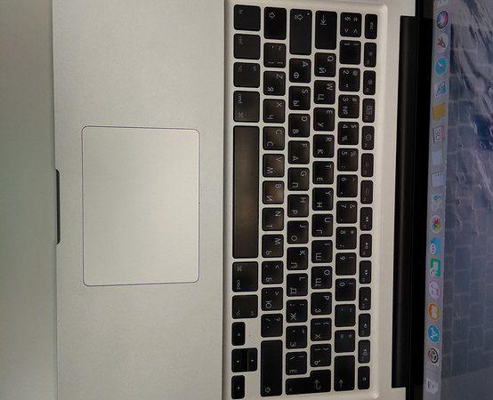 Apple MacBook Pro 15 Mid 2010 (арт.14357)