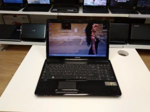 Toshiba Satellite L650D-120 (арт.12915)