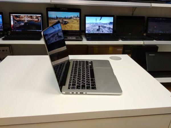 Apple MacBook Pro 13 Late 2013 (арт.14587)