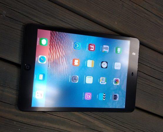 Apple IPad Mini WiFi 64 GB (арт.14620)