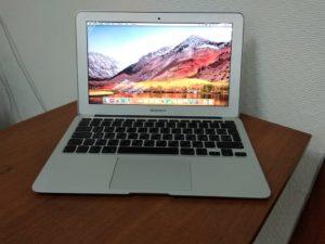 Apple Macbook Air 11 Late 2010 (арт.14732)