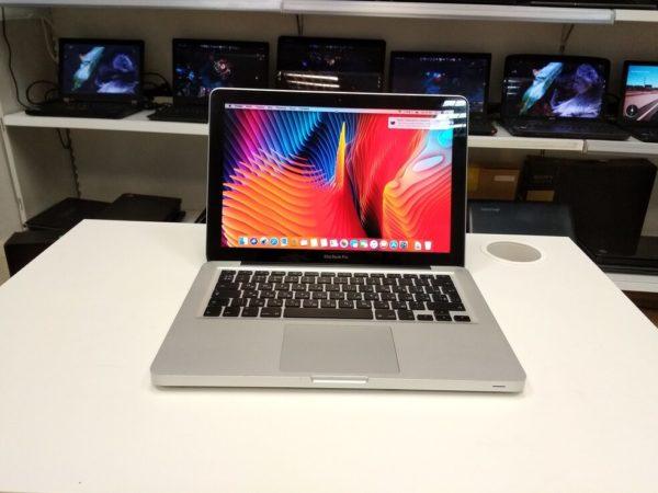 Apple MacBook Pro 13 Late 2011 (арт.14601)