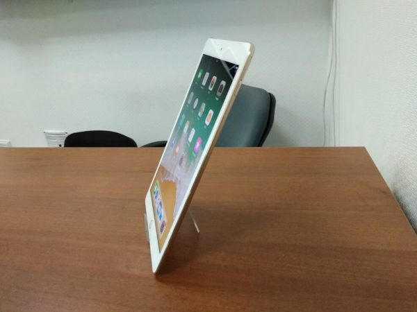 Apple IPad Air 2 WiFi 16 GB Gold (арт.14745)