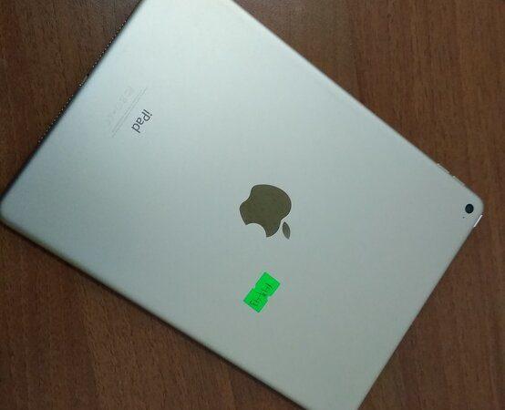 Apple IPad Air 2 WiFi 64 GB Gold (арт.14743)