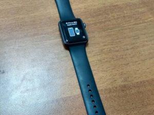 Apple Watch Series 2 Aluminum 42mm (арт.14843)