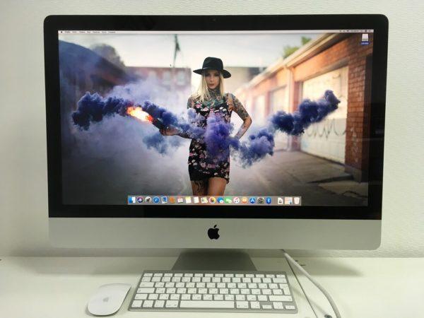 Apple IMac 27 Inch Mid 2011 (арт.14810)