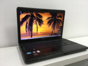 Toshiba Satellite C660-1V9 (арт.14853)
