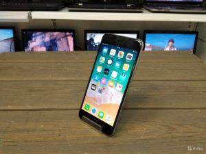 Apple Iphone 6 Plus 64gb Space Gray (арт.15702)