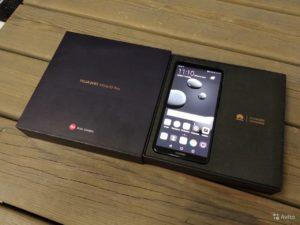 Huawei Mate 10 Pro (арт.15803)