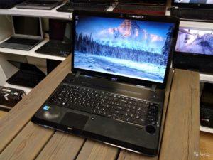 Acer Aspire 8942g-728g1 (арт.15521)
